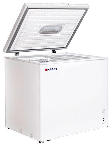 холодильный и морозильный ларь KRAFT BD(W) 271