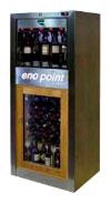 винный шкаф ELLEMME Enopoint S