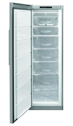 встраиваемый морозильник Fulgor FFSI 350 NF ED X