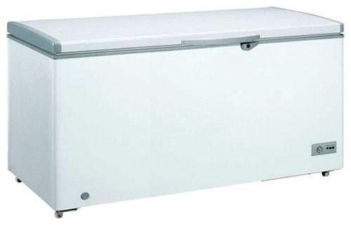 холодильный и морозильный ларь Günter&Hauer GF 300 W