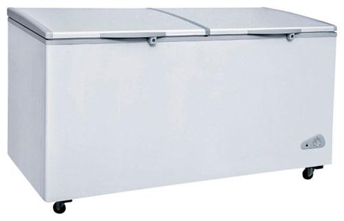 холодильный и морозильный ларь Günter&Hauer GF 405 AQ