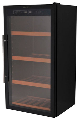 винный шкаф Günter&Hauer WK-078P