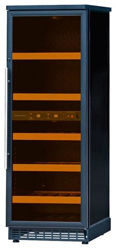 винный шкаф Günter&Hauer WK-150P2
