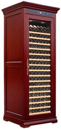 винный шкаф Günter&Hauer WK-300A