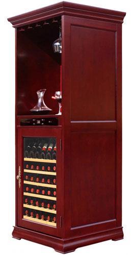 винный шкаф Günter&Hauer WK 138 AF C3