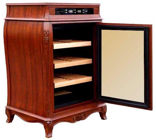 винный шкаф Günter&Hauer WK 150 C C2