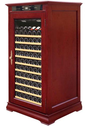 винный шкаф Günter&Hauer WK 200 A C3
