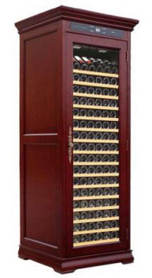 винный шкаф Günter&Hauer WK 300 A C1