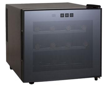 винный шкаф profycool JC 28G