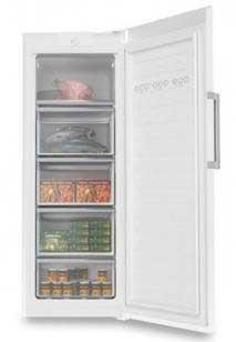морозильник Simfer FS5210A+