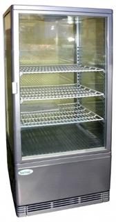 холодильная и морозильная витрина Starfood BSF170/85
