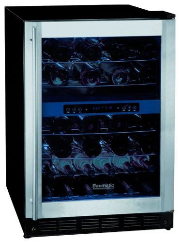 винный шкаф Baumatic BFW440