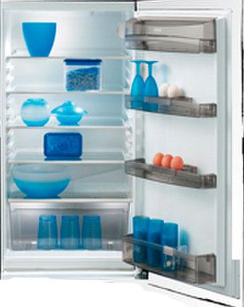встраиваемый однокамерный холодильник Baumatic BR18.1A