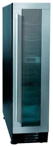 встраиваемый винный шкаф Baumatic BW150SS
