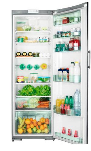 однокамерный холодильник Airlux ARF39AIX