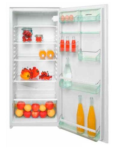 встраиваемый однокамерный холодильник Airlux ARI21MA