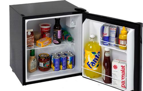 однокамерный холодильник Avanti AR1733B