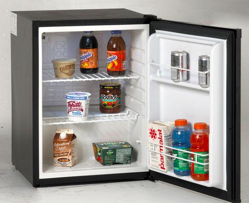однокамерный холодильник Avanti AR2416B
