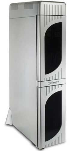 винный шкаф Chambrer WC602-266