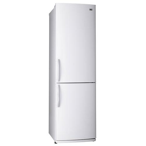 двухкамерный холодильник LG GA-419 UСA