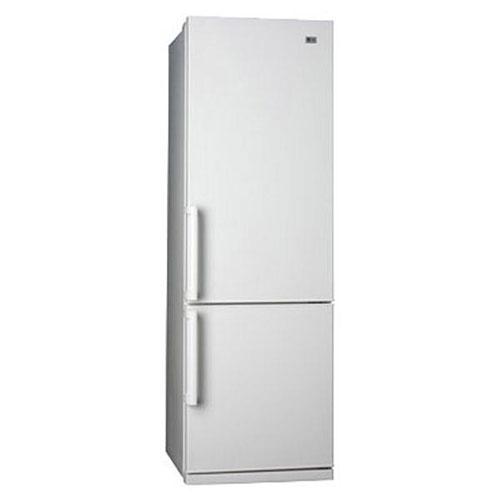 двухкамерный холодильник LG GA 449 BBA
