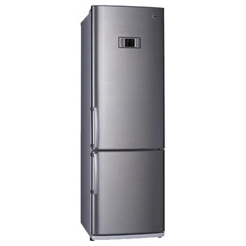 двухкамерный холодильник LG GA-479 UTPA