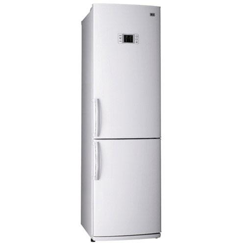 двухкамерный холодильник LG GA-479 UVMA