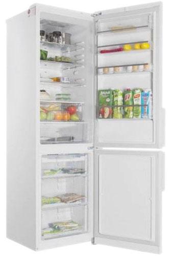 двухкамерный холодильник LG GA-B489YVQZ.ASWQCIS