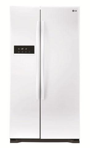 холодильник Side by Side LG GC-B207GMQV.APZQRUS