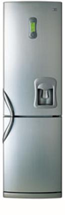 холодильник Lg Gr-s392qvc инструкция скачать - фото 2