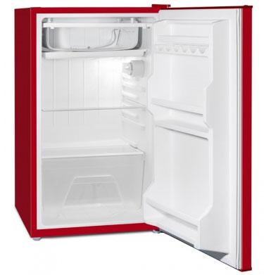 однокамерный холодильник Oursson RF1005/RD