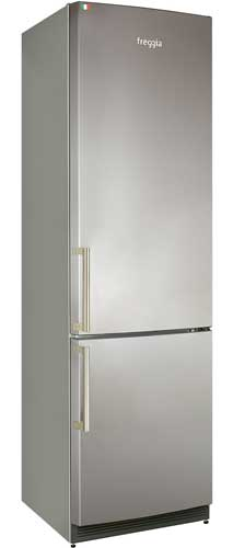 двухкамерный холодильник Freggia LBF21785X