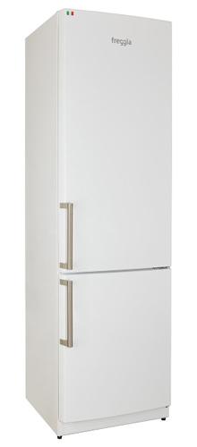 двухкамерный холодильник Freggia LBF25285W