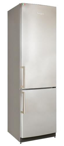 двухкамерный холодильник Freggia LBF25285X