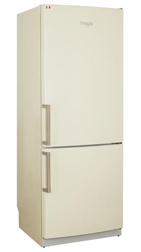двухкамерный холодильник Freggia LBF28597C
