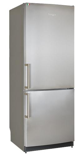 двухкамерный холодильник Freggia LBF28597X
