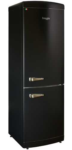 двухкамерный холодильник Freggia LBRF21785B
