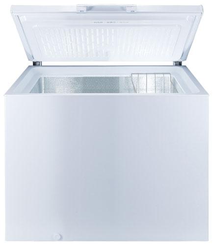холодильный и морозильный ларь Freggia LC21