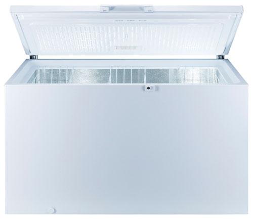 холодильный и морозильный ларь Freggia LC39