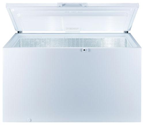 холодильный и морозильный ларь Freggia LC44