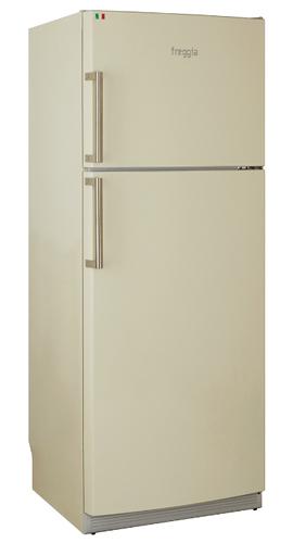 двухкамерный холодильник Freggia LTF31076C