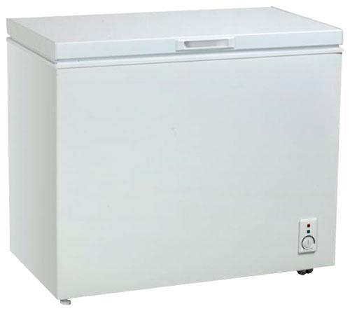 холодильный и морозильный ларь Elenberg MF-200