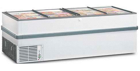 морозильная бонета Framec VT 250