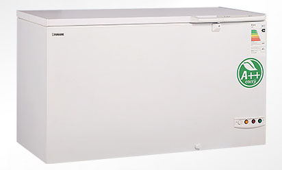 холодильный и морозильный ларь Uğur CF 410 L