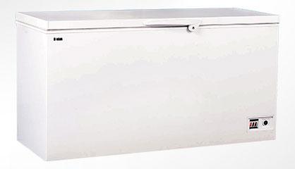 холодильный и морозильный ларь Uğur CF 500