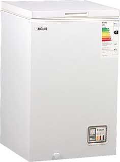 холодильный и морозильный ларь Uğur UCF 160 S