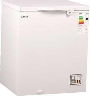 холодильный и морозильный ларь Uğur UCF 200 S