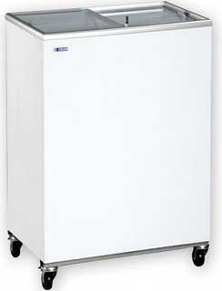 холодильный и морозильный ларь Uğur UDD 100 SC