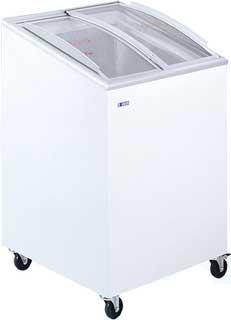 холодильный и морозильный ларь Uğur UDD 100 SCEB
