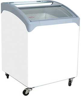 холодильный и морозильный ларь Uğur UDD 100 SCEBN